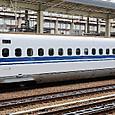 JR東海 N700系a新幹線 X64編成⑧ 775-2000番台 775-2064 グリーン車
