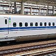 JR東海 N700系a新幹線 X64編成⑨ 776-2000番台 776-2064 グリーン車