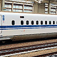 JR東海 N700系a新幹線 X64編成⑪ 786-2700番台 786-2764