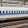 JR東海 N700系a新幹線 X64編成⑫ 785-2600番台 785-2664