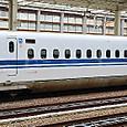 JR東海 N700系a新幹線 X64編成⑮ 787-2500番台 787-2564
