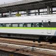 JR西日本 100系5000/3000番台 山陽新幹線 こだま用 K54編成⑤ 125形3000番台 125-3008