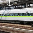 JR西日本 100系5000/3000番台 山陽新幹線 こだま用 K54編成④ 126形3200番台 126-3204