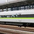 JR西日本 100系5000/3000番台 山陽新幹線 こだま用 K54編成③ 125形3700番台 126-3703