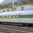 JR西日本 100系5000/3000番台 山陽新幹線 こだま用 K57編成③ 125形3750番台 125-3756