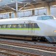 JR西日本 100系5000/3000番台 山陽新幹線 こだま用 K57編成⑥ 122形5050番台 122-5056 先頭車改造