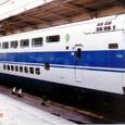 JR西日本 100系3000番台 東海道山陽新幹線 用 V編成⑦ 179形3000番台 179-3007 グランドひかり