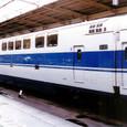 JR西日本 100系3000番台 東海道山陽新幹線 用 V編成⑧ 168形3000番台 168-3007 グランドひかり 食堂車
