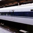 JR西日本 100系3000番台 東海道山陽新幹線 用 V編成⑪ 125形3700番台 125-3707 グランドひかり