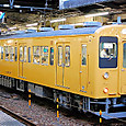 JR西日本 105系 中国地域色 K14編成② クモハ105形500番台 クモハ105-530