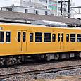 JR西日本 113系 中国地域色 F13編成② モハ112-328