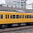 JR西日本 113系 中国地域色 F13編成③ モハ113-328