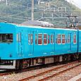 JR西日本 113系 和歌山地域色 HG201編成