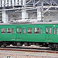 JR西日本 113系 京都地域色 L05編成① クハ111-5767