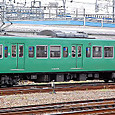 JR西日本 113系 京都地域色 L05編成② クハ112-5720