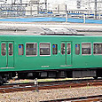 JR西日本 113系 京都地域色 L05編成③ クハ113-5720