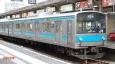 JR西日本 205系1000番台 H403編成① クハ204-1003 日根野電車区