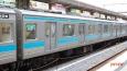 JR西日本 205系1000番台 H403編成② モハ205-1003 日根野電車区