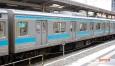 JR西日本 205系1000番台 H403編成③ モハ204-1003 日根野電車区