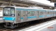 JR西日本 205系1000番台 H403編成④ クハ204-1003 日根野電車区