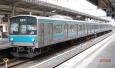 JR西日本 205系1000番台 H403編成