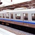 JR西日本 207系 C1編成② モハ207形(先行試作車) モハ207-2 淀川電車区