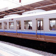 JR西日本 207系 C1編成③ サハ207形(先行試作車) サハ207-2 淀川電車区