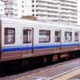 JR西日本 207系 C1編成⑤ モハ206形(先行試作車) モハ206-1 淀川電車区