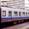 JR西日本 207系 C1編成⑥ モハ207形(先行試作車) モハ207-1 淀川電車区