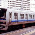 JR西日本 207系 C1編成⑦ クハ207形(先行試作車) クハ207-1 淀川電車区