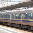 JR西日本 207系 T26+S19編成⑤ モハ207形(2000番台) モハ207-2007
