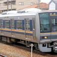 JR西日本 207系 H5+S41編成① クハ206形(1000番台) クハ206-1060