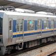 JR西日本 207系 H5+S41編成③ クモハ207形(1000番台) クモハ207-1060