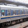 JR西日本 207系 H5+S41編成⑥ モハ207形(基本番台改) モハ207-507