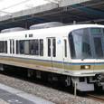 JR西日本 221系 NC607編成① クハ221形 クハ221-27 大和路快速