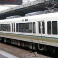 JR西日本 221系 NC607編成③ モハ220形 モハ220-8 大和路快速