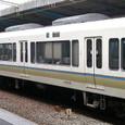 JR西日本 221系 NC607編成④ サハ221形 サハ221-27 大和路快速