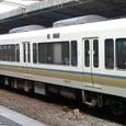 JR西日本 221系 NC607編成⑤ モハ221形 モハ221-27 大和路快速