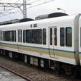 JR西日本 221系 NA403編成② モハ221形 モハ221-17 阪和線快速