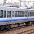JR西日本 223系 E426編成③ サハ223形0番台 サハ223-6