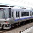JR西日本 *223系 E802編成① クハ222形2500番台(1次車) クハ222-2502