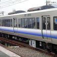 JR西日本 *223系 E802編成② サハ223形100番台 サハ223-102