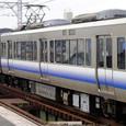 JR西日本 *223系 E802編成③ モハ223形0番台 モハ223-2