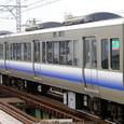 JR西日本 *223系 E802編成④ サハ223形0番台 サハ223-4