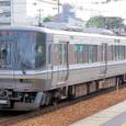 JR西日本 223系1000番台 W5編成⑧ クモハ223形1000番台 クモハ223-1009 網干総合車両所