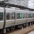 JR西日本 223系6000番台 MA10編成② モハ223形6000番台 モハ223-6302 宮原総合車両所
