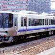 JR西日本 223系 E804編成① クハ223形0番台 クハ223-4 阪和線快速