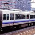 JR西日本 223系 E804編成③ モハ223形0番台 モハ223-4 阪和線快速