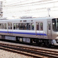 JR西日本 223系 E852編成① クモハ223形100番台 クモハ223-102 阪和線普通