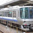 JR西日本 223系 E854編成③ クモハ223形100番台 クモハ223-102 日根野電車区